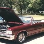 1964 GTO Convertible