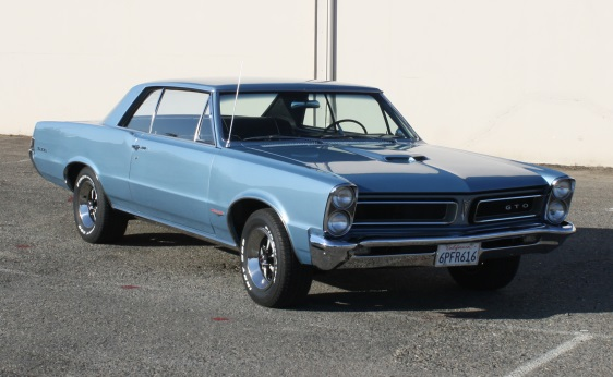 pictures of 1965 pontiac gto 389 engine  pictures  free
