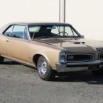 1966 GTO Hardtop