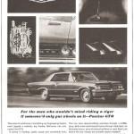 1964 GTO Ad