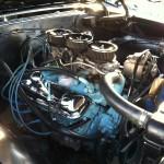 1964 389 Tri-Power Engine