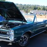 1966 GTO Convertible