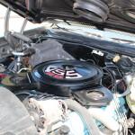1972 GTO 455 HO Engine
