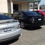 GTOs at our April 2015 Club Meeting
